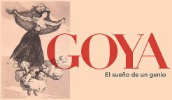 Goya en Muntref Artes Visuales