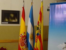 XV-Encuentro-Casas-de-Aragon-Argentina-Banderas